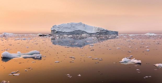 Küresel ısınma son 10 yılda en yüksek düzeye çıktı